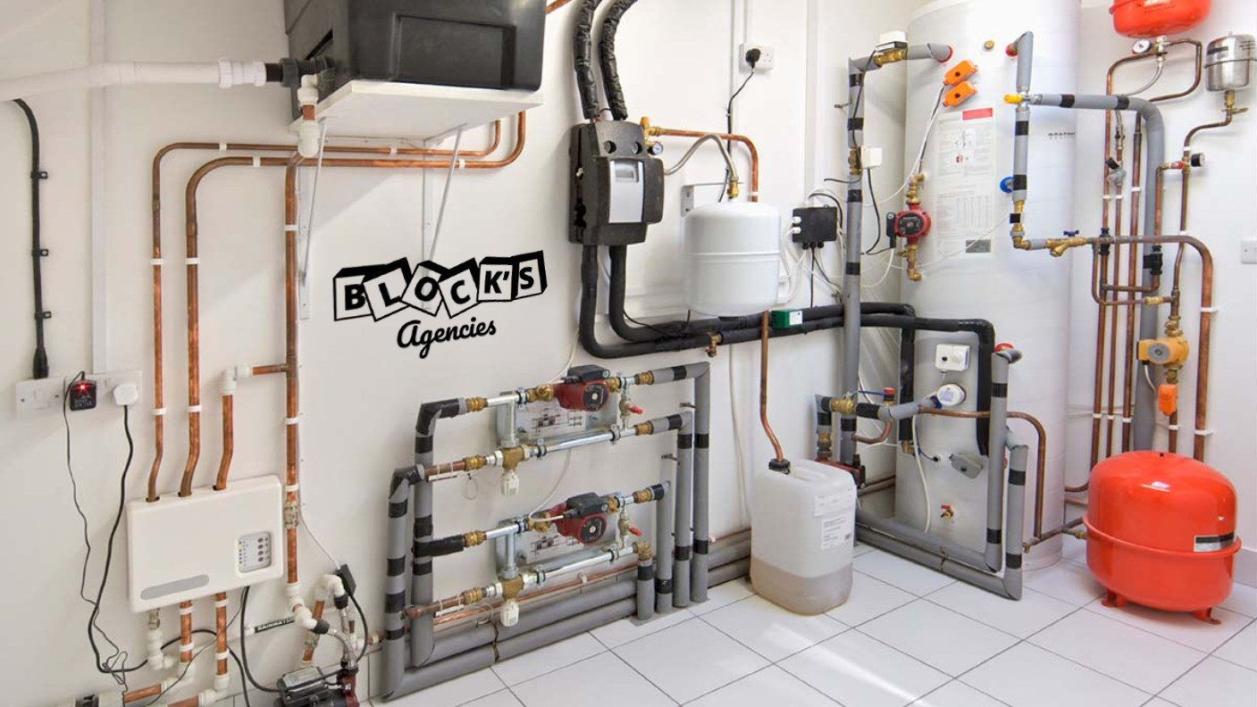 boiler-and-machinery insurance coverage