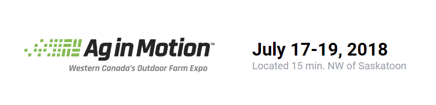 Ag in motion 2018